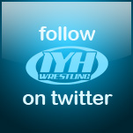 Follow IYH on Twitter