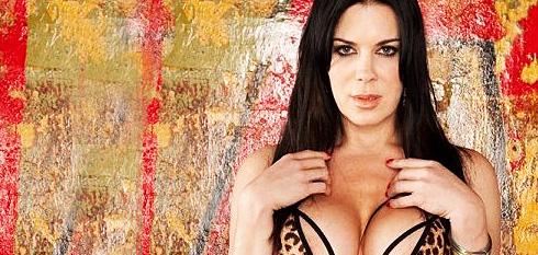 Former WWE Diva superstar