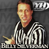 Billy Silverman